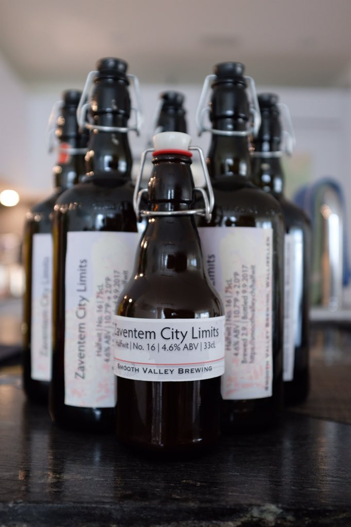 ZCL in bottles